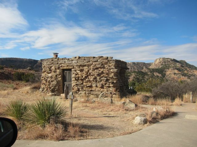 Palo duro canyon cabin rentals bing images for Cabins near palo duro canyon state park