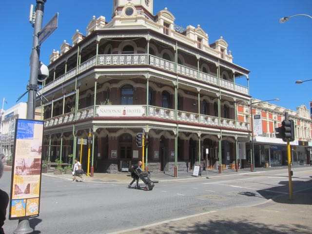 121314FremantleVictorian bldg