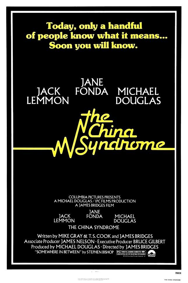 Movie: China Syndrome