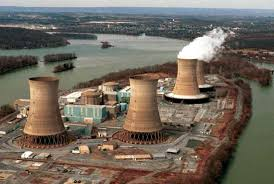 "Three Mile Island nuclear plant ""accident"""