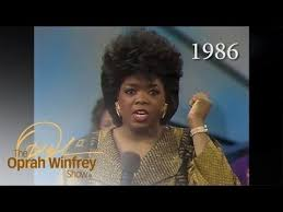 Oprah Winfrey Show launches