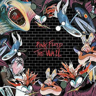 Pink Floyd releases The Wall