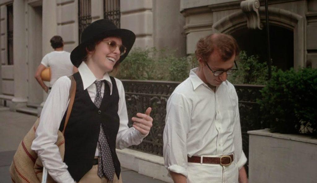 Movies: Star Wars, Saturday Night Fever, Annie Hall